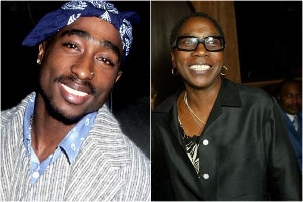 Dies at age 69, Afeni Shakur, mother of rapper Tupac